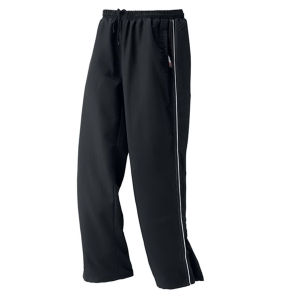 Youth Performance Athletic Twill Track Pant