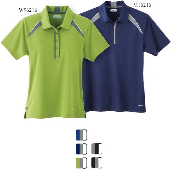 489334eab Quinn Short Sleeve Polo - Men's | The Intercorp Group - Order promo ...