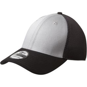 Adult New Era® Stretch Mesh Cap