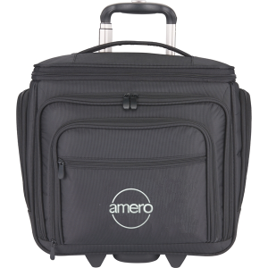 Hybrid Underseat / Carry-On Upright Luggage