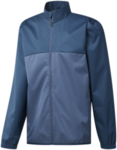 adidas Climastorm Provisional Long Sleeve Rain Jacket - Men's