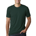 Next Level Apparel Unisex Cotton T-Shirt