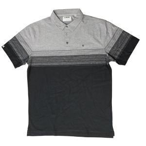 Linksoul Patterson Haze Gradient Polo