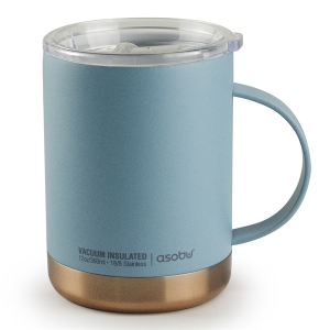 Asobu® Ultimate Vacuum Insulated Coffee Mug