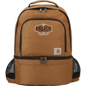 Carhartt® Signature Backpack Cooler
