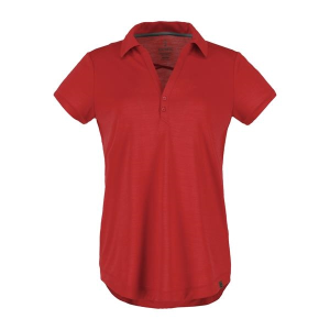 Amos Women's Eco Short Sleeve Polo