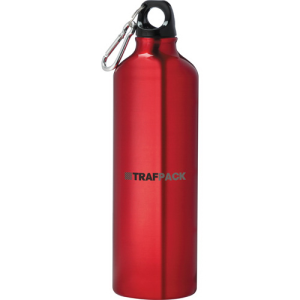 Pacific 26-oz. Aluminum Sports Bottle